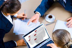 Reunión Obligaciones empresa