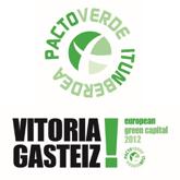 Pacto Verde-Vitoria-Gasteiz