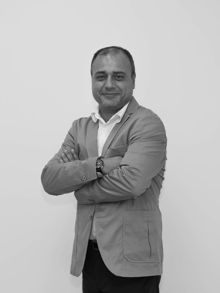 Gorka Arturo Vega