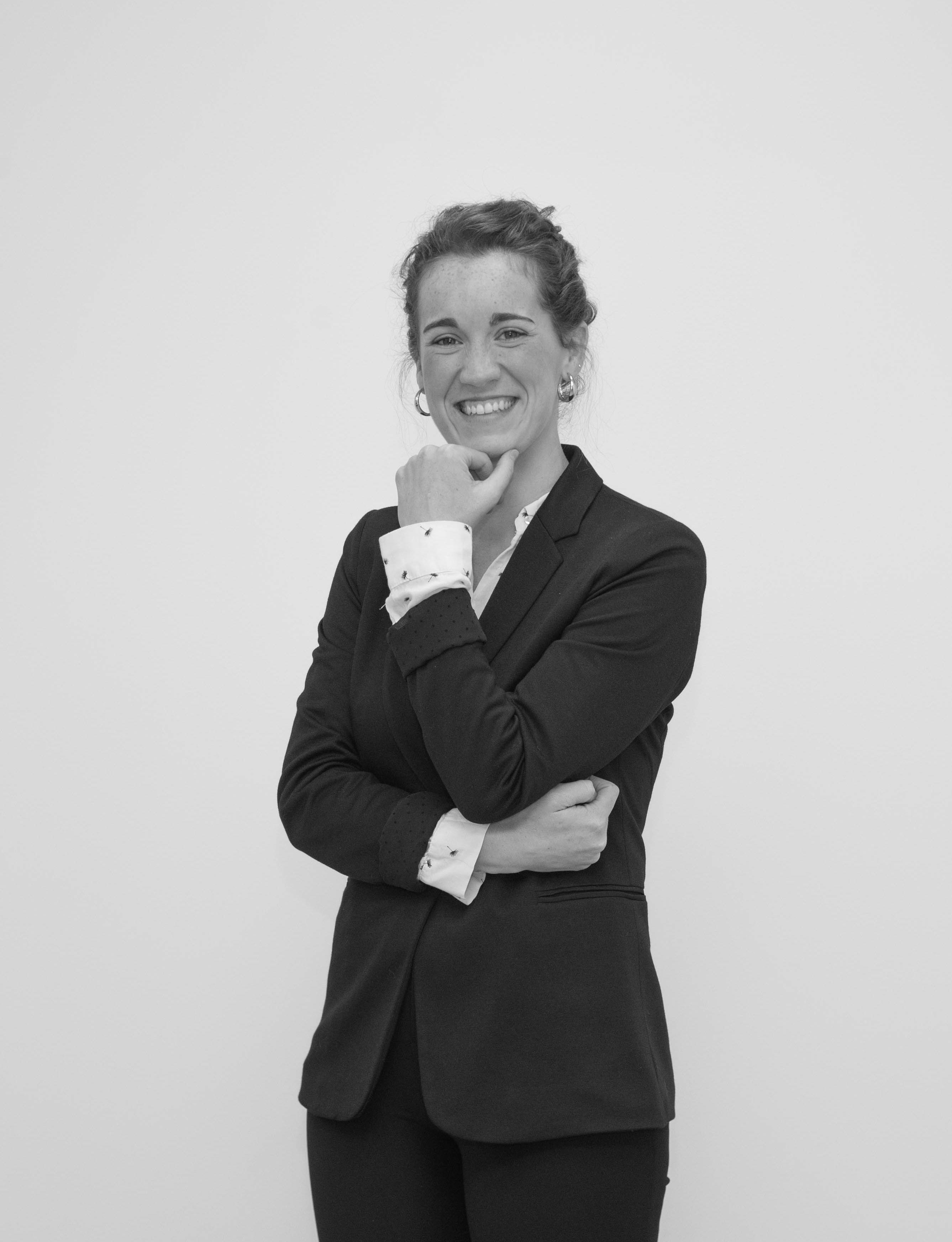 Irenka Chasco